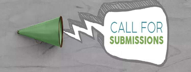 iThrive's Call for Submissions